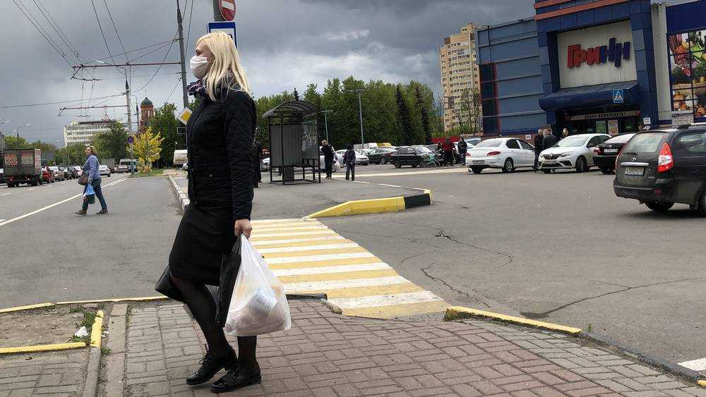 Не отмена, а смягчение : брянский штаб разъяснил условия самоизоляции