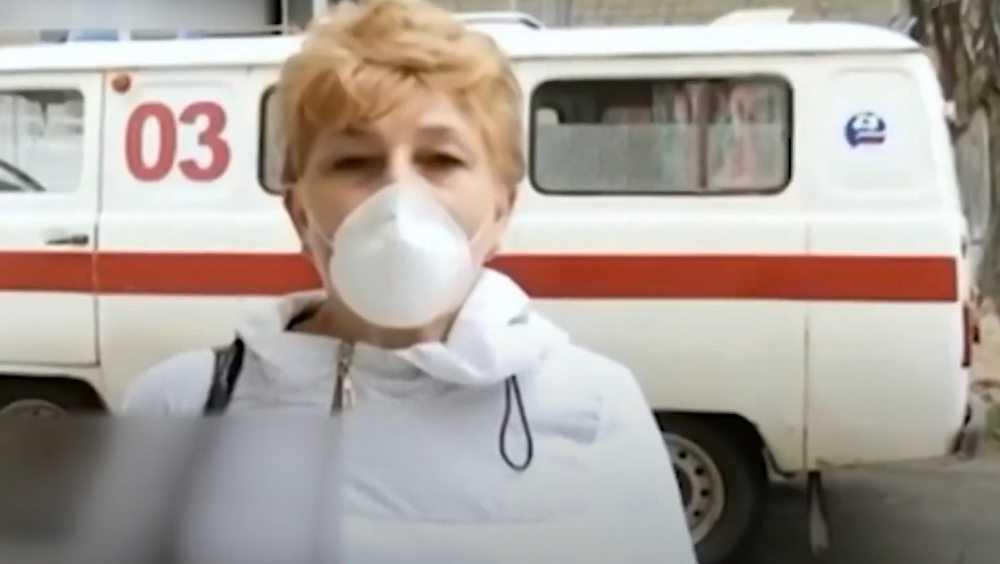 Новозыбковским медикам выплатили добавки за коронавирусных пациентов