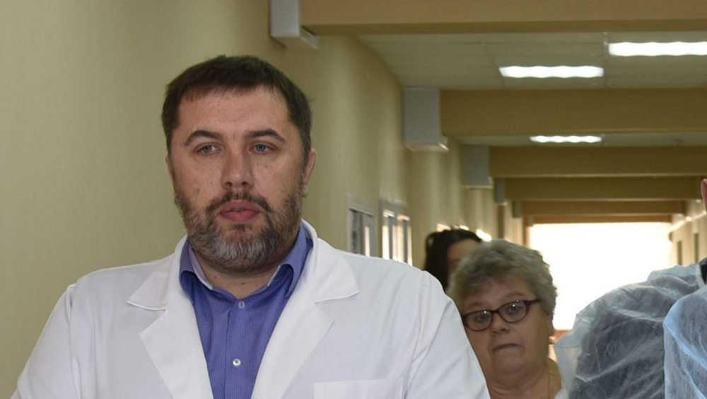 В Выгоничской больнице после скандала уволили главного врача