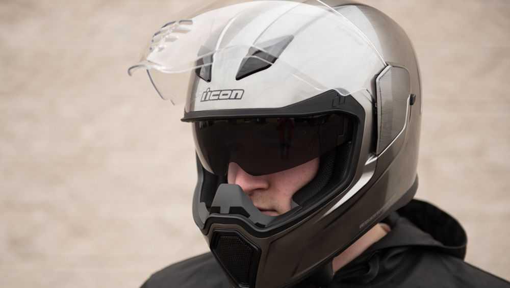 В Брянске мотоциклиста оштрафовали за езду без маски