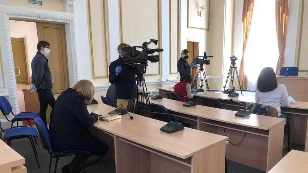 Брянский губернатор разъяснил масочный режим