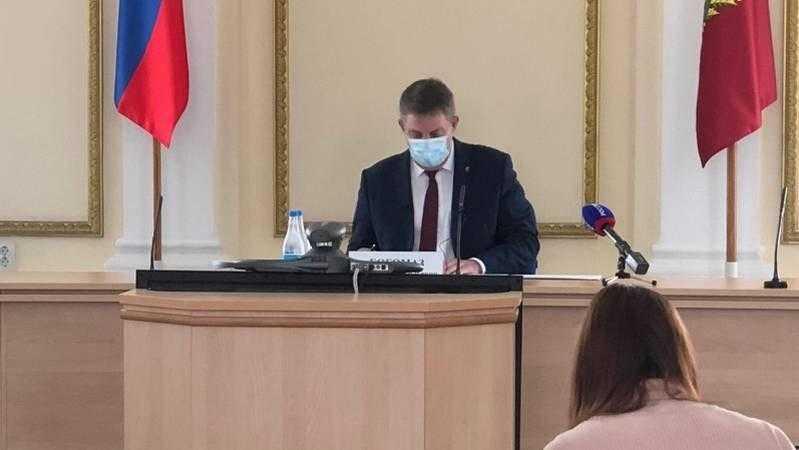 Брянский губернатор рассказал о заражении COVID-19 близких людей