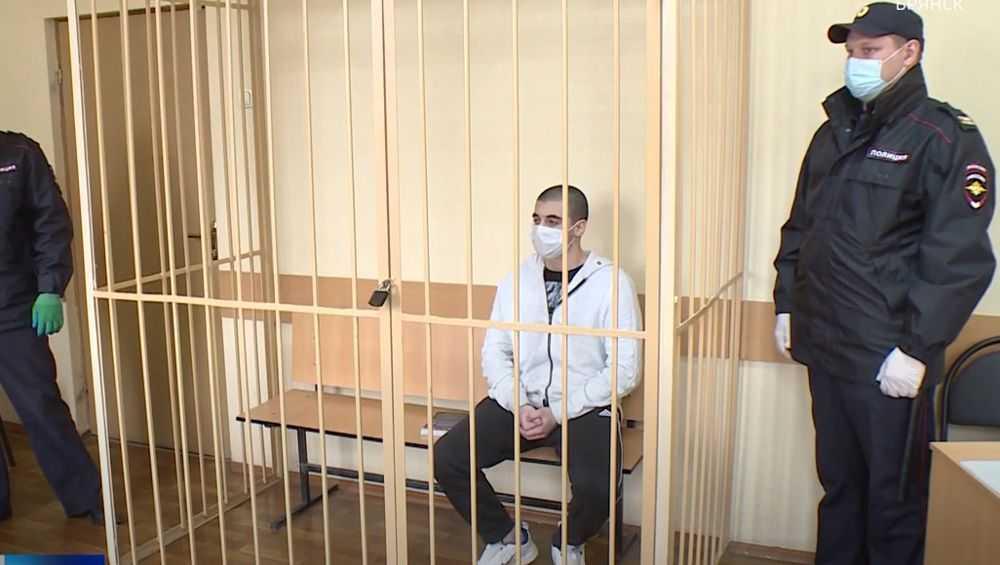 В Брянске начался суд по делу о смертельном ДТП на Объездной улице