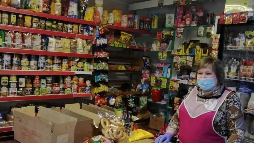 В Брянске за нарушения закрыли обувной магазин и ателье