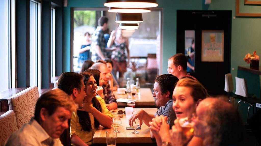 Кафе и рестораны Брянской области разорились из-за коронавируса