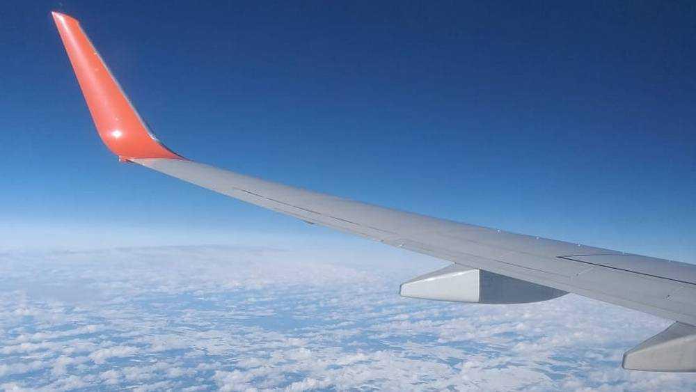 Из Брянска в Симферополь самолеты будут летать три раза в неделю