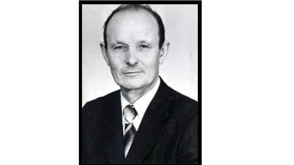 Скончался старейший преподаватель Брянского технического университета