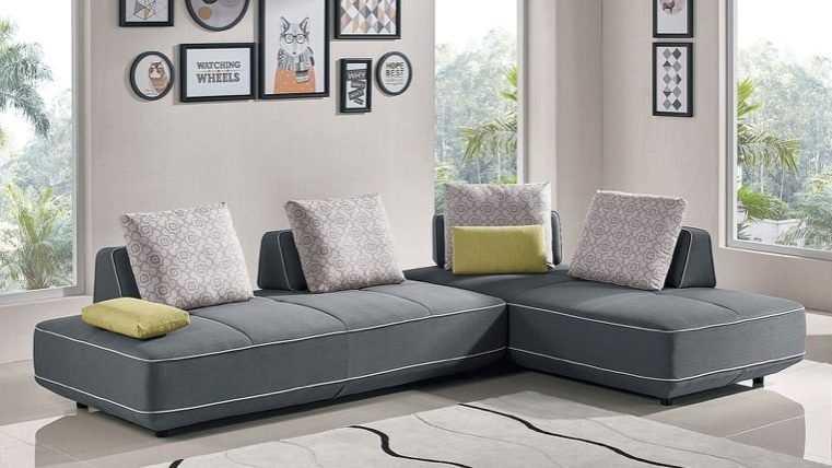 Угловые диваны-кровати или надежный вариант мебельной конструкции для любого помещения
