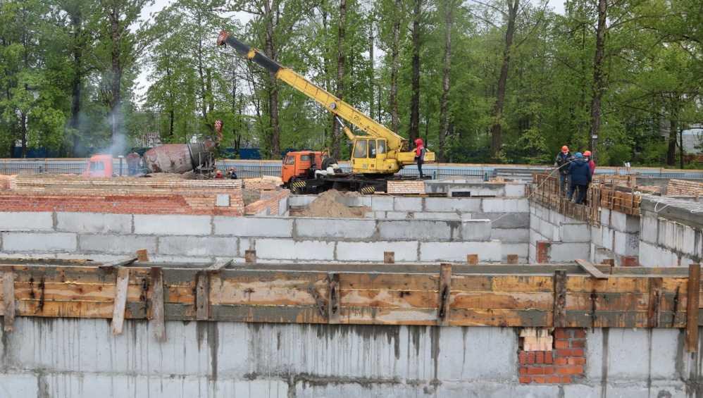 В Брянске стадион «Спартак» обновят за 63 миллиона рублей