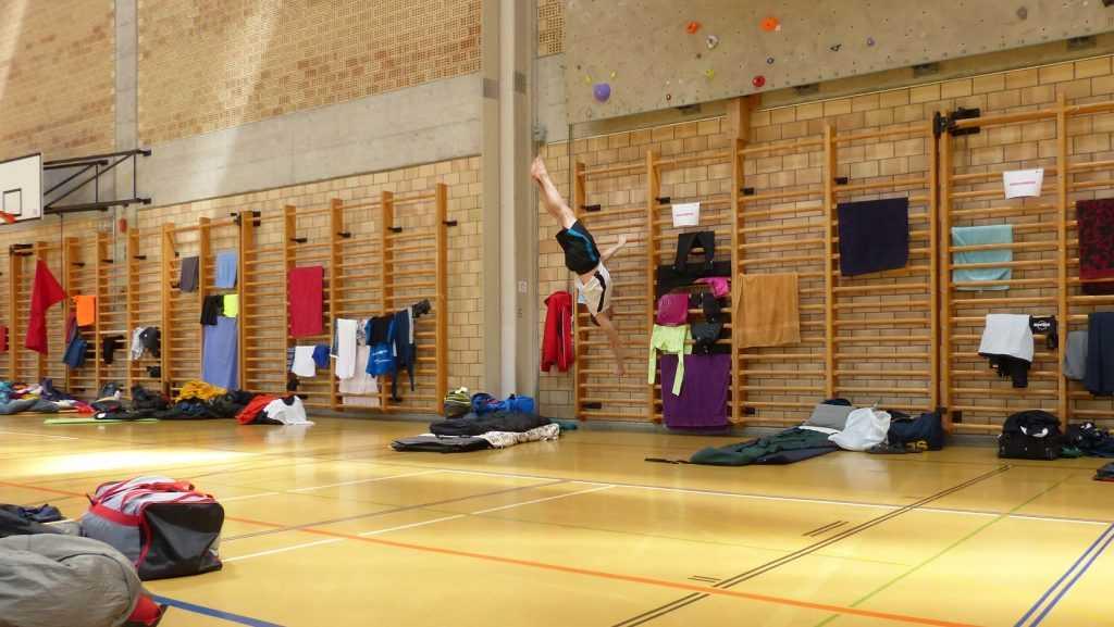 В Брянске построят легкоатлетический манеж
