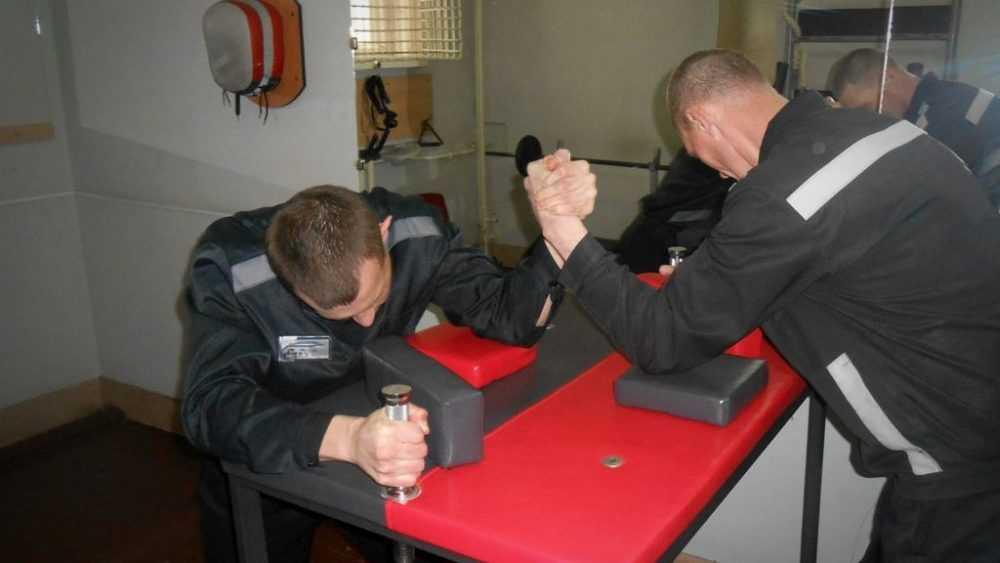 В брянской колонии адвоката не ознакомили с делом осужденного