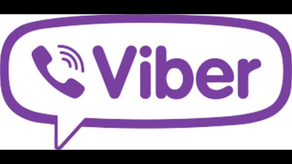 Информация о поддержке предпринимательства теперь в Viber