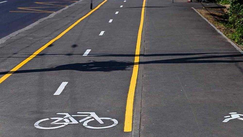 Брянцы одобрили строительство велодорожки от «Аэропарка» до Кургана
