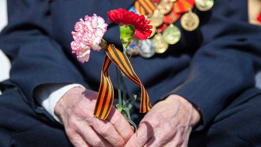 В День города троим жителям Брянска исполнится 90 лет