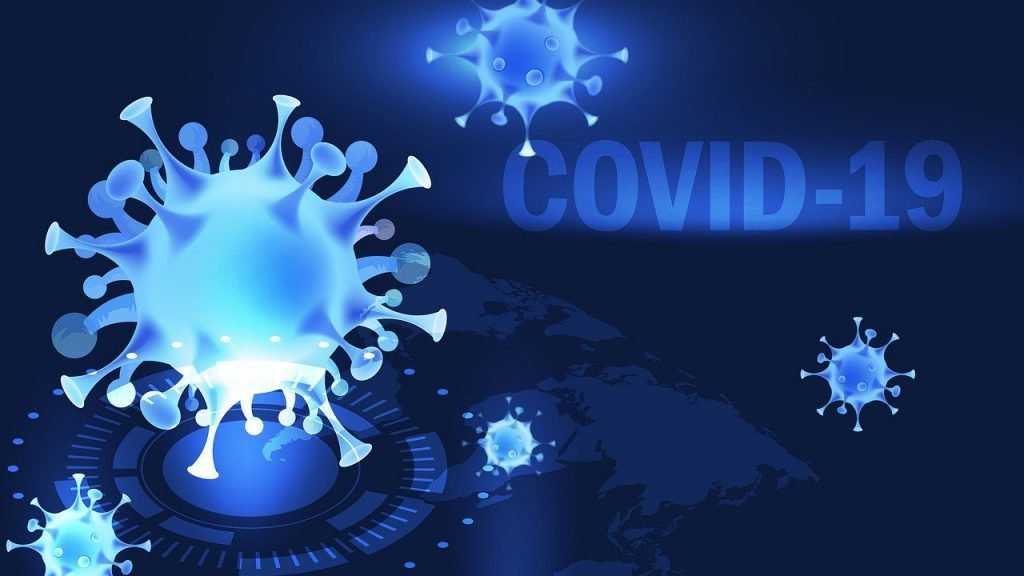 В Брянске назвали районы с новыми случаями коронавируса