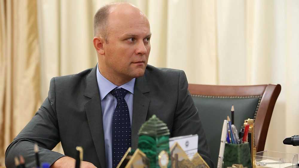 Председатель Брянского областного суда Быков переедет в Калининград