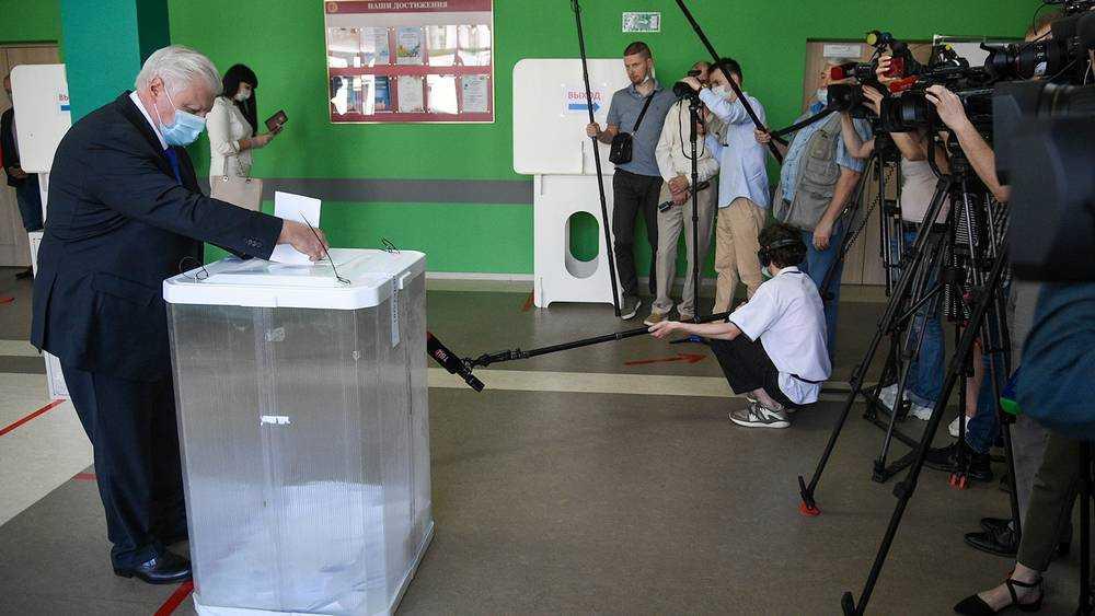 Брянские эсеры 27 июня назовут своего кандидата в губернаторы