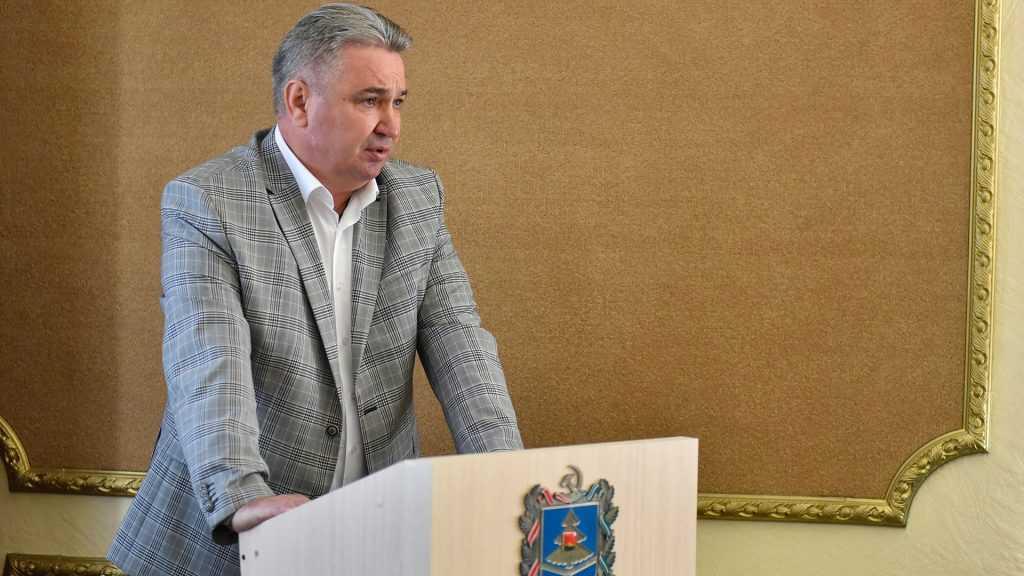 Брянский губернатор похвалил за цепкость главного кочегара области