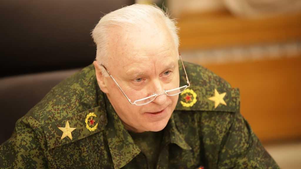 Бастрыкин поручил организовать личный прием в Брянске – грядут аресты и увольнения