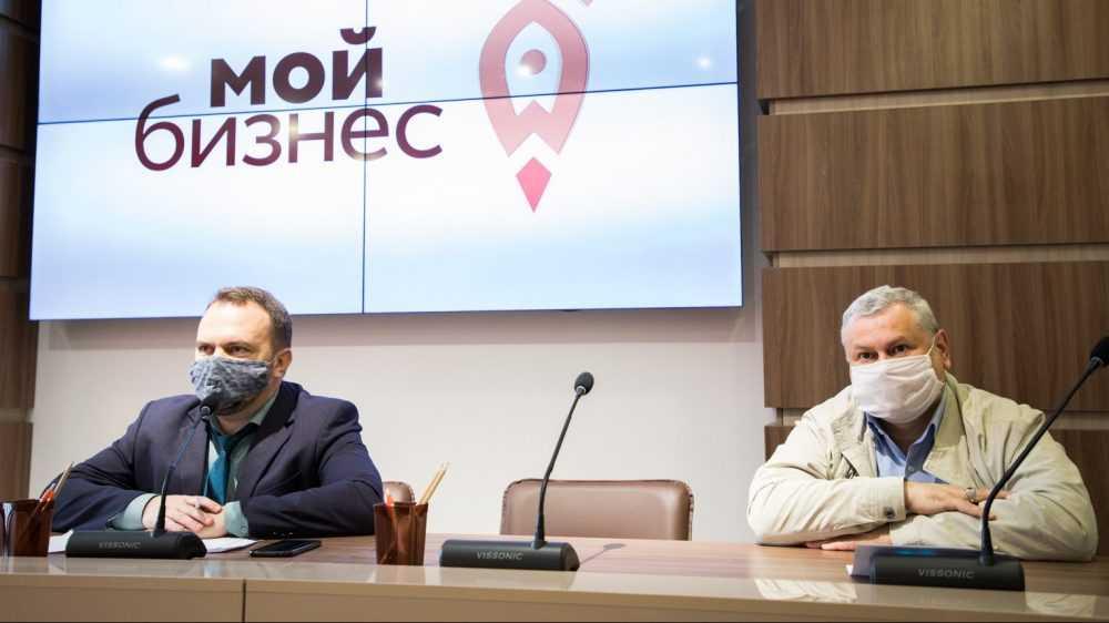 Белорусские бизнесмены ищут поставщиков на российском рынке