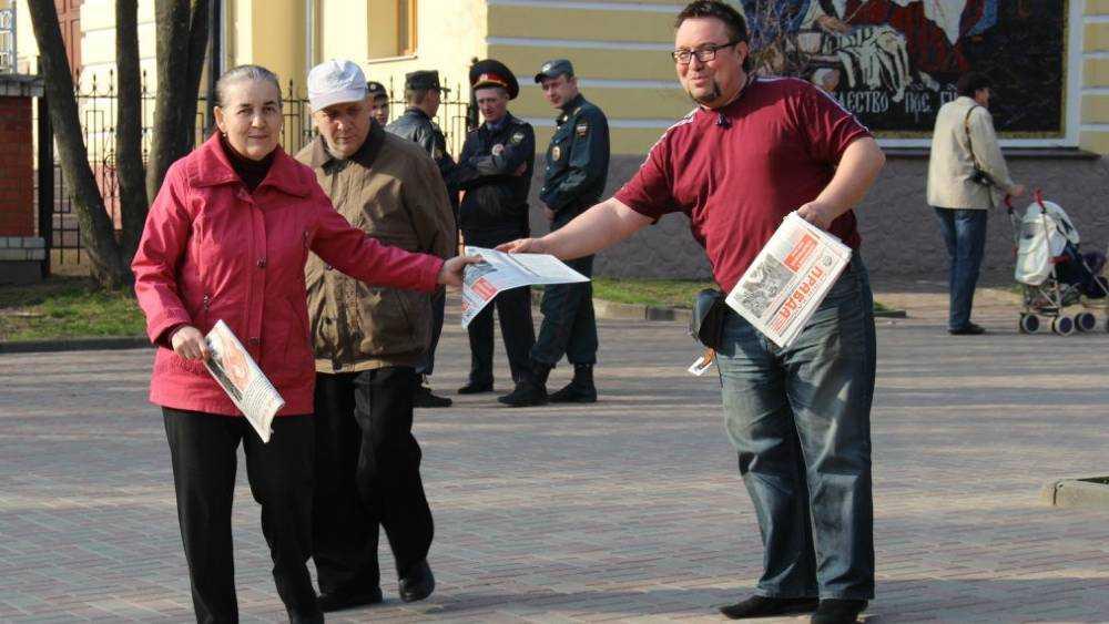 Глава брянских коммунистов сообщил, что произошло с Куприяновым