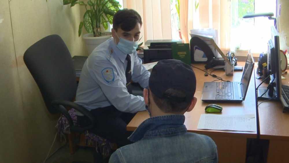 В Брянской области наказали 192 подростков-нарушителей