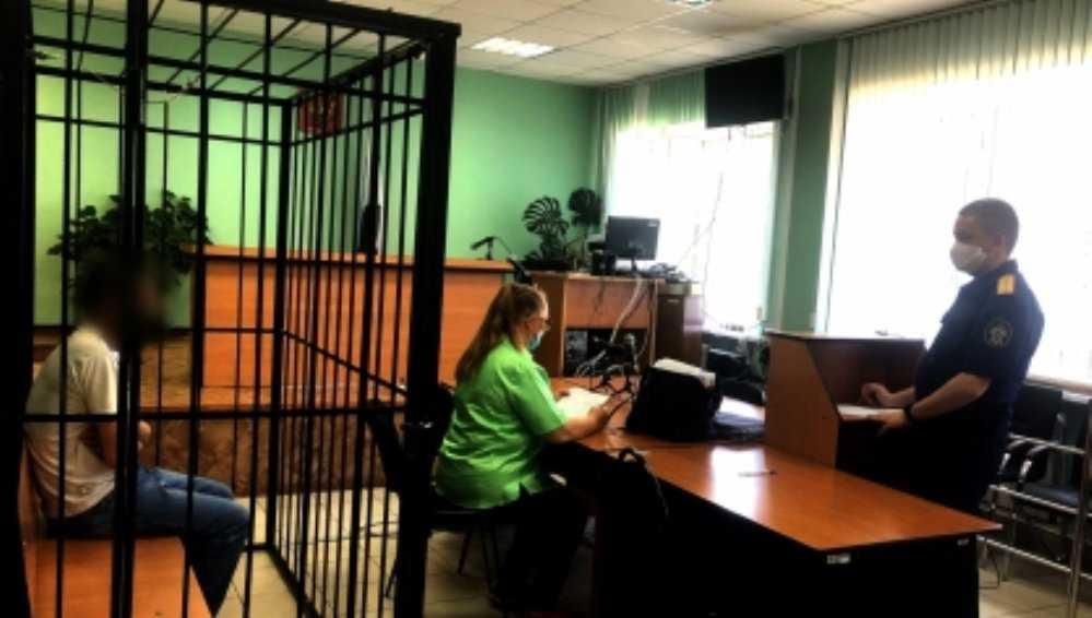 В Карачеве 41-летнего мужчину арестовали за неосторожное убийство жены
