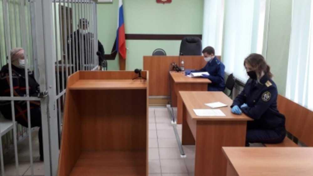 В Брянске арестовали приёмную мать истощенной 7-летней девочки