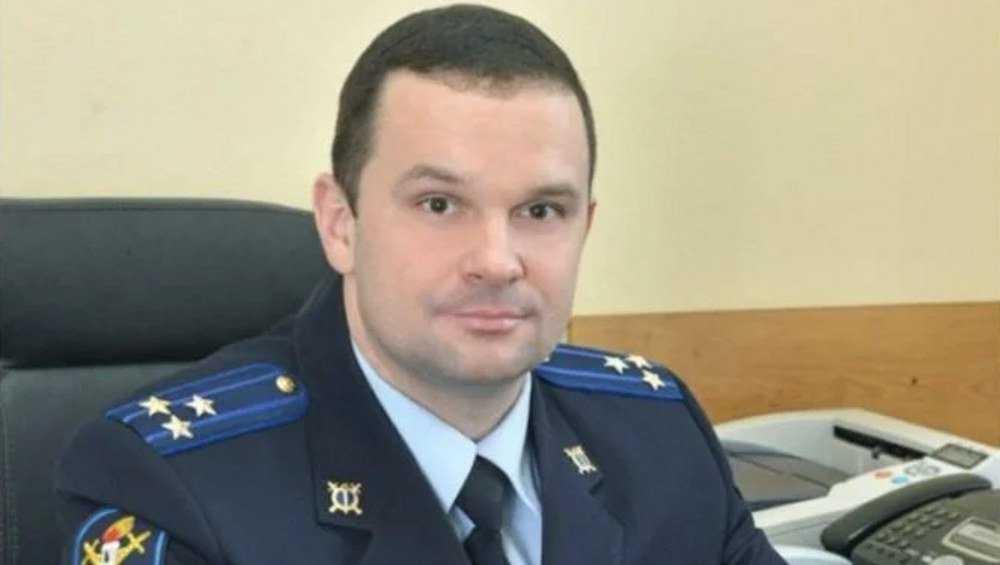 В Брянске завершили расследование дела полковника МВД Артёмова