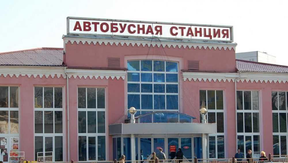 В Брянской области частично восстановят автобусное сообщение