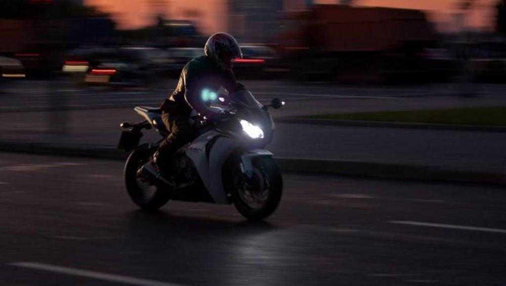 Брянцы пожаловались на ночные гонки мотоциклистов