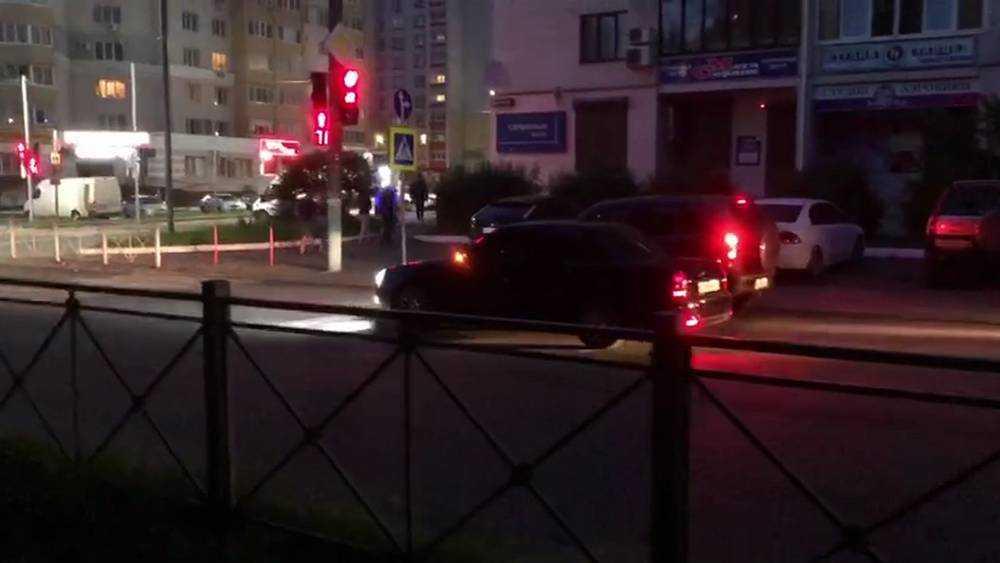 Брянск оглушили «пацанские» дискотеки на колесах
