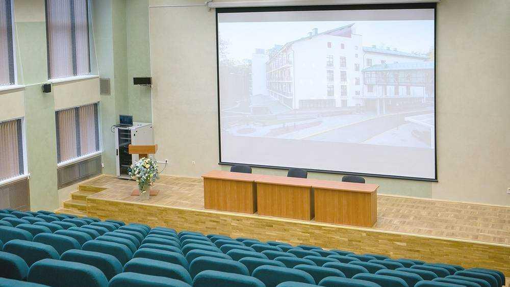 Кинотеатры в Брянской области откроют 15 июля
