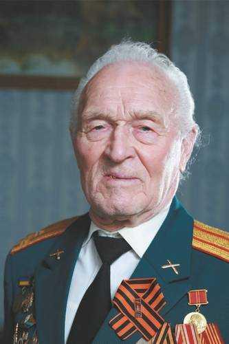 Брянский фронтовик встал на защиту ветерана Игната Авраменко