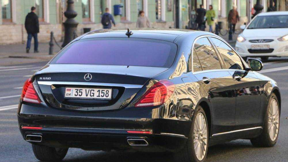 Армянский водитель пояснил, почему не платит штрафы в Брянске
