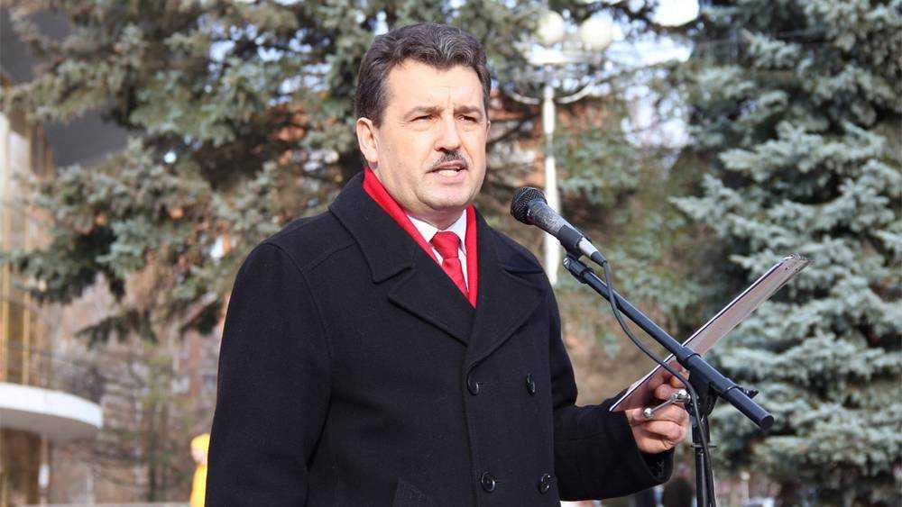 Брянских коммунистов заподозрили в странной предвыборной тактике