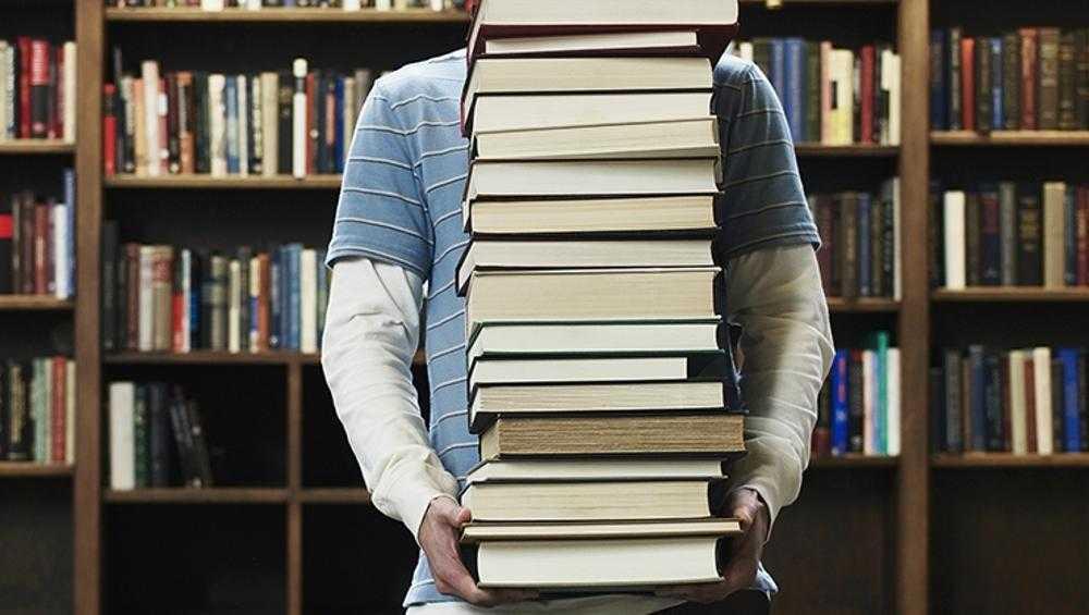 Брянские библиотеки в июне начнут работать с читателями