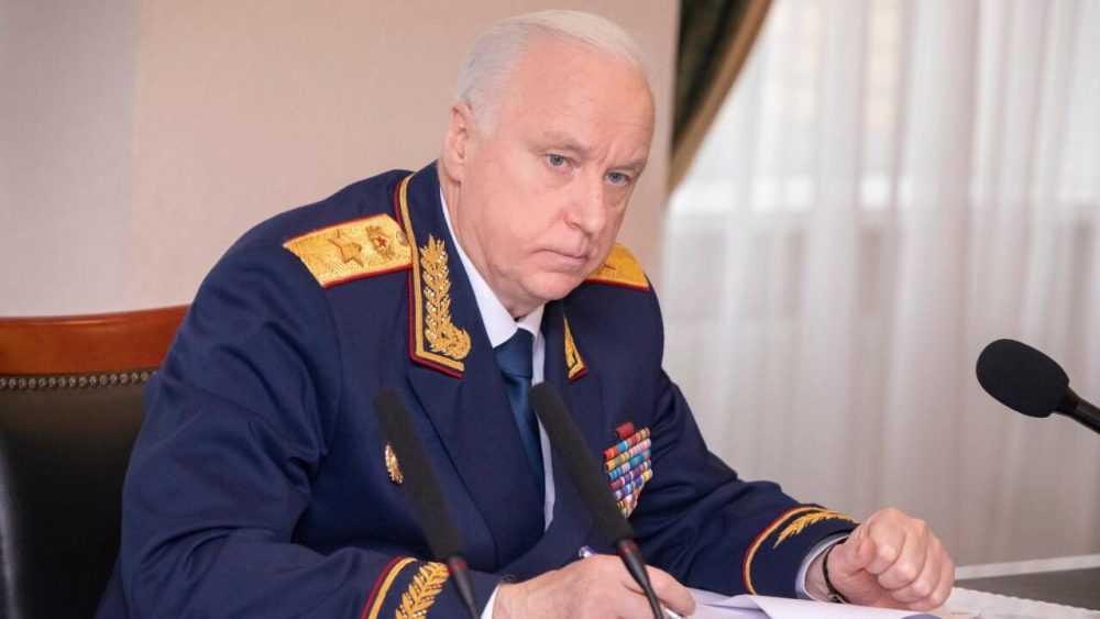Глава СК Бастрыкин выразил соболезнования родным 21-летнего брянца