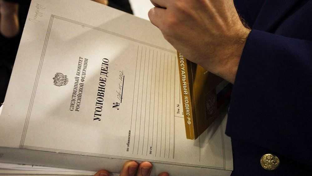 Из-за семилетней девочки завели дело на брянскую чиновницу