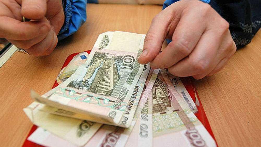 В Севске парень погорел на незаконном получении чернобыльских выплат