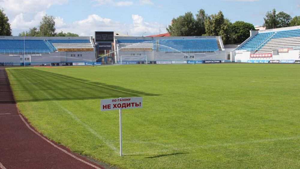 Брянское «Динамо» и смоленский «Красный» сыграли матч без зрителей и голов