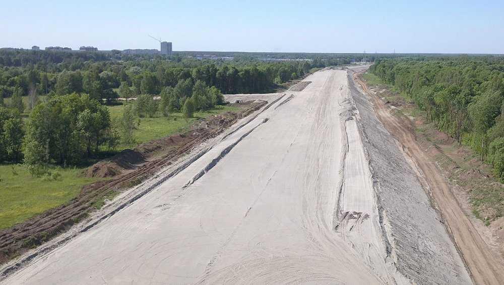 Жителей Брянска пригласили обсудить планировку дороги к «Метро»