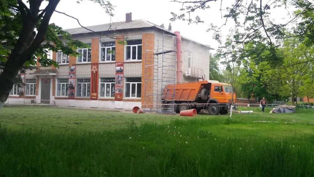 За три года отремонтируют 11 брянских детских школ искусств