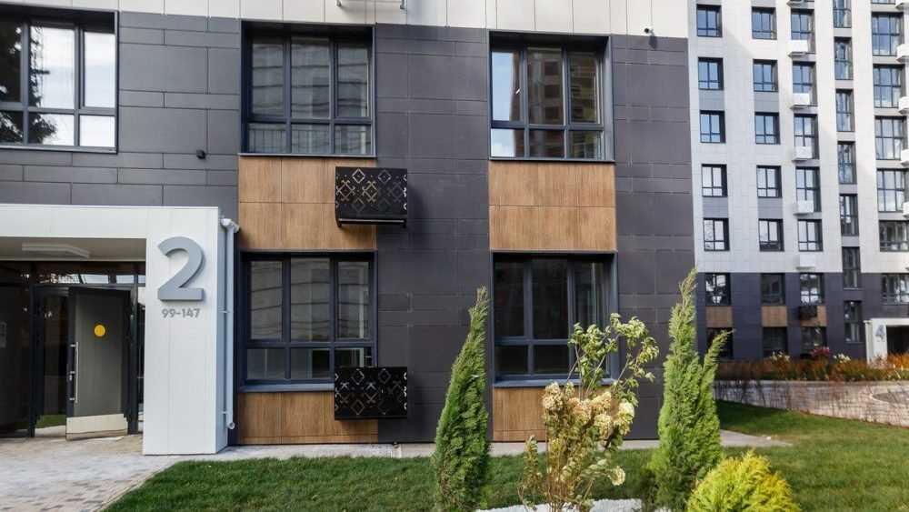 Сколько комнат в квартире требуется для удобства