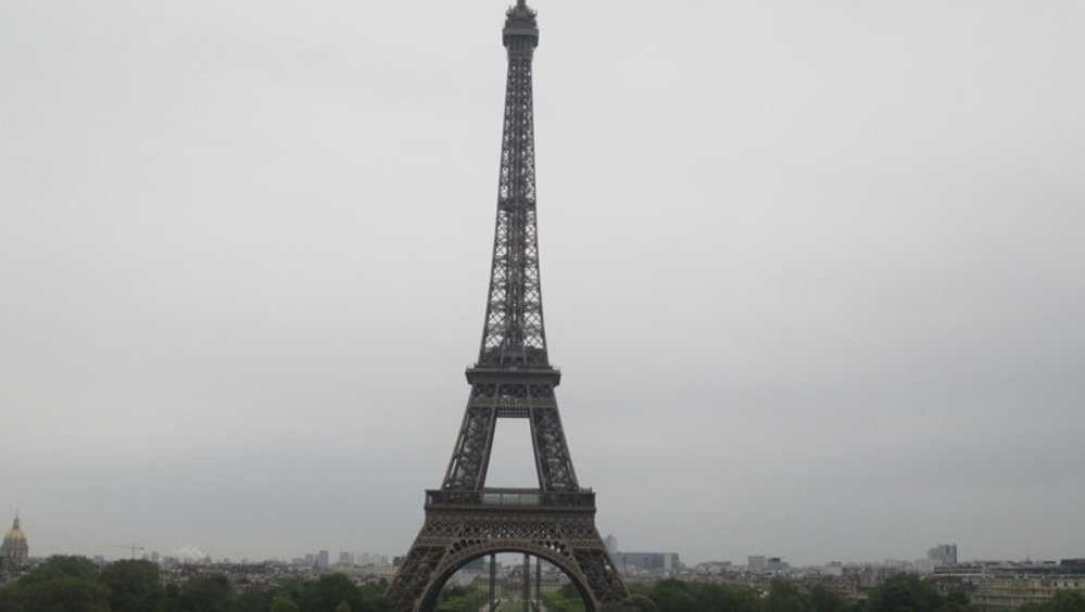 Жители Брянской области вернутся на родину из Парижа 5 июня