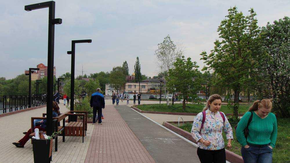 Брянская область начала отмену самоизоляции и ограничений