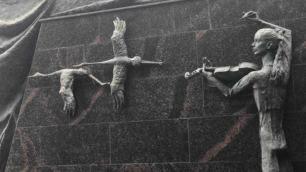Гости из Донбасса примут участие в брянском фестивале «Славянское единство»