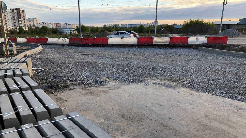 Брянские водители попросили чиновников обсуждать с ними дорожные схемы