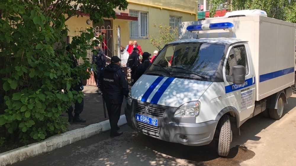 Осужденного Коломейцева отправят в следственный изолятор Брянска