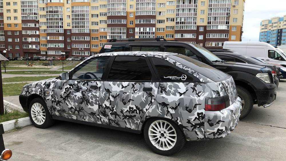 Рябь в глазах: брянские автомобилисты кинулись удивлять